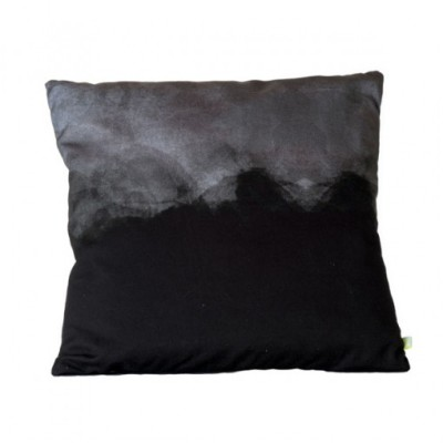 Cushion cover- watercolor black-02-510x510