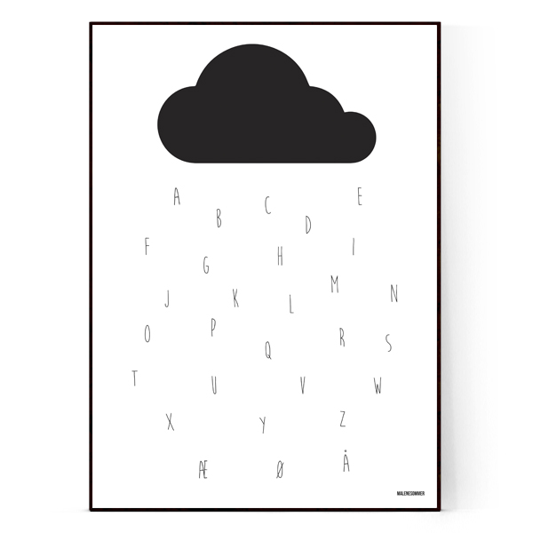 ABC – Rain