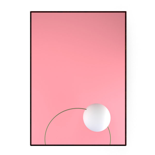 Malenesommer-plakater-dansk design-poster shop-plakat shop-bornholm