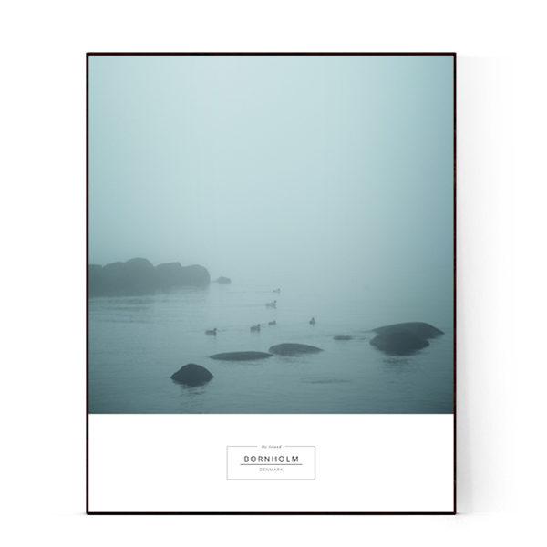 My_island-malenesommer-bornholm-plakat