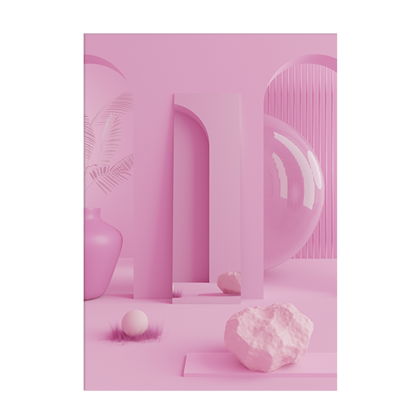 Pink_malenesommer_poster